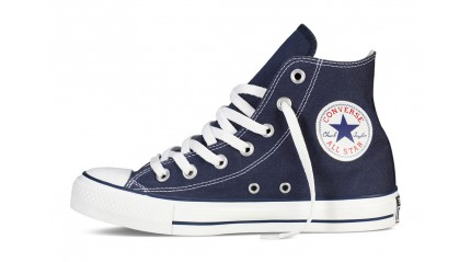 Converse КЕДЫ ЖЕНСКИЕ<br/> CONVERSE ALL STAR HI BLUE WHITE