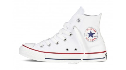 Converse КЕДЫ ЖЕНСКИЕ<br/> CONVERSE ALL STAR HI PURE WHITE