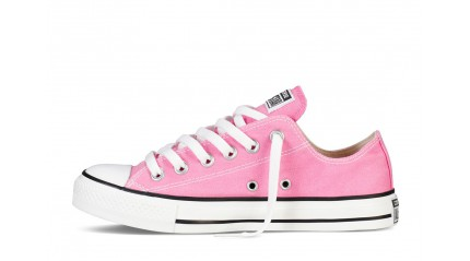 Converse КЕДЫ ЖЕНСКИЕ<br/> CONVERSE ALL STAR LOW PINK WHITE