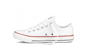 Кеды мужские Converse All Star Low Pure White