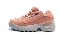 Fila Hometown Extra Peach Pink розовые