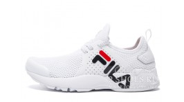 Fila Mind Zero Pure White белые