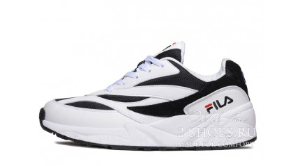 Fila Venom 94 White Black