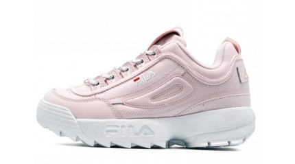 Fila Disruptor 2 Pink Light