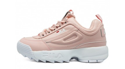 Fila Disruptor 2 Peach Light
