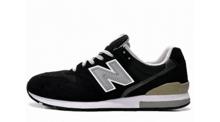New Balance MRL996BL Black