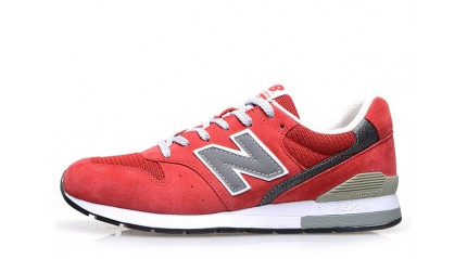 New Balance MRL996AR Red