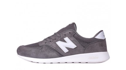 New Balance MRL420SG Gray Dark White