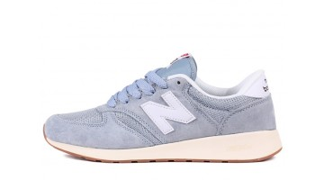 Кроссовки женские New Balance MRL420SP Blue Light White