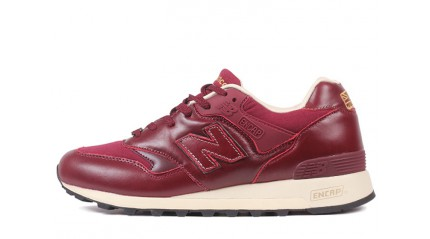 New Balance M577TLR Test Match Bordo