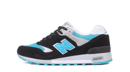 New Balance M577SMO Black & Teal