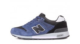 New Balance 577 The Good Will Out Autobahn синие