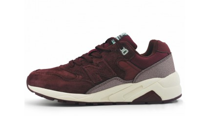 580 КРОССОВКИ ЖЕНСКИЕ<br/> NEW BALANCE WRT580GM METEORITE BORDO