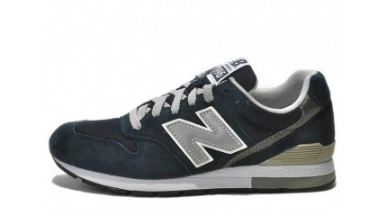 New Balance MRL996AN RevLite Navy Blue