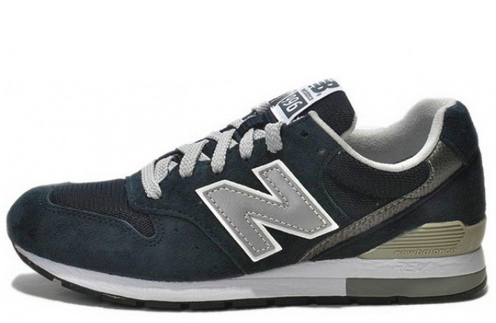 Купить New Balance MRL996AN RevLite Navy Blue - темно-синие c1d57011a66