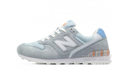New Balance WR996OSC Blue Light
