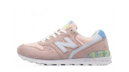 New Balance WR996OSB Pink Light розовые