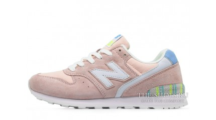 New Balance WR996OSB Pink Light