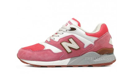 New Balance ML878RMC Pastel Restomod Pink