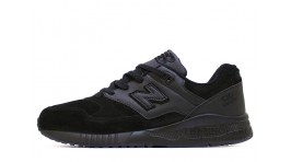 New Balance M530BAA Black Full черные