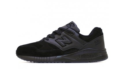 New Balance M530BAA Black Full
