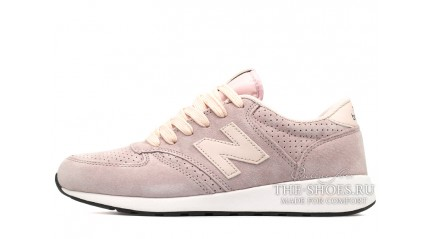 New Balance MRL420SK Baby Pink
