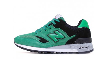 New Balance M577SGK Green Black