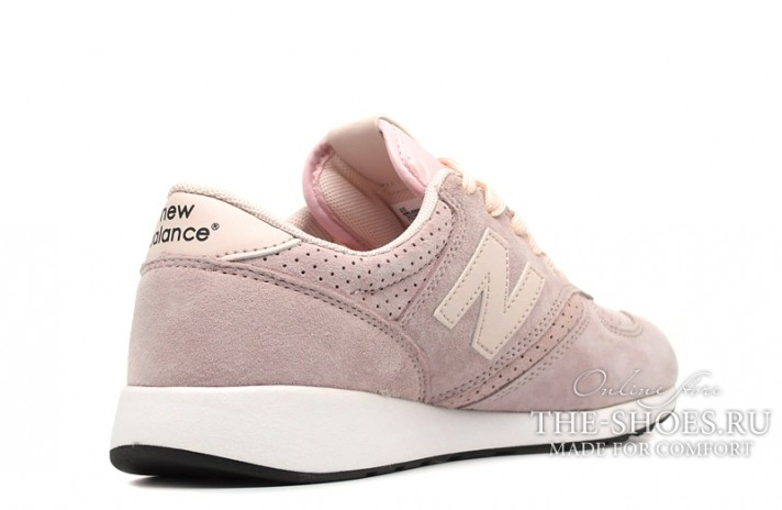 New Balance MRL420SK Baby Pink розовые, фото 3