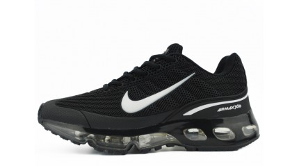 Air Max 360 КРОССОВКИ ЖЕНСКИЕ<br/> NIKE AIR MAX 360 KPU BLACK FULL