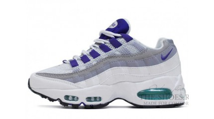 Nike Air Max 95 Grape Retro Release