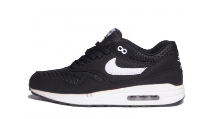 Nike Air Max 87 Black White