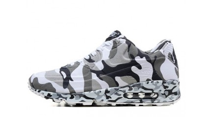 Nike Air Max 90 VacTech (VT) Military Camo Gray