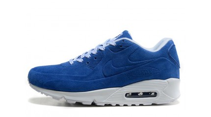 Air Max 90 КРОССОВКИ ЖЕНСКИЕ<br/> NIKE AIR MAX 90 VT BLUE LAGOON WHITE