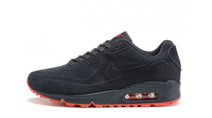 Air Max 90 КРОССОВКИ ЖЕНСКИЕ<br/> NIKE AIR MAX 90 VT KING DARK GRAY RED