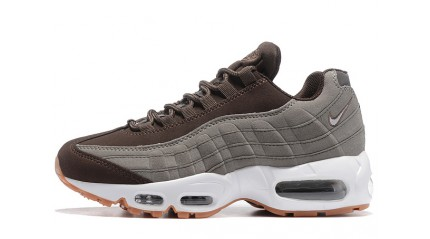 Nike Air Max 95 Brown color gray