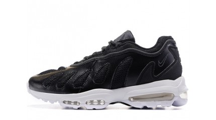 Air Max 96 КРОССОВКИ МУЖСКИЕ<br/> NIKE AIR MAX 96 XX BLACK WHITE