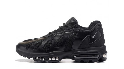 Air Max 96 КРОССОВКИ МУЖСКИЕ<br/> NIKE AIR MAX 96 XX BLACK FULL