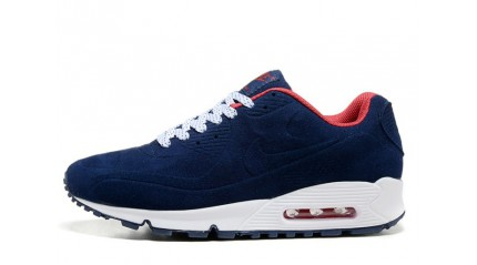 Air Max 90 КРОССОВКИ ЖЕНСКИЕ<br/> NIKE AIR MAX 90 VT KING DEEP BLUE