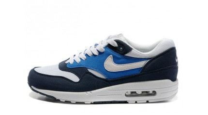 Nike Air Max 87 Dual Blue White