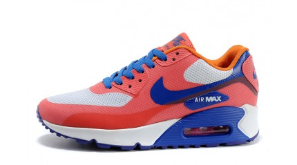 Air Max 90 КРОССОВКИ ЖЕНСКИЕ<br/> NIKE AIR MAX 90 HYPERFUSE BRIGHT CITRUS