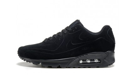 Air Max 90 КРОССОВКИ МУЖСКИЕ<br/> NIKE AIR MAX 90 VT KING BLACK FULL