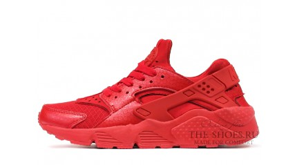 Nike Air Huarache Aloha Pearl Red