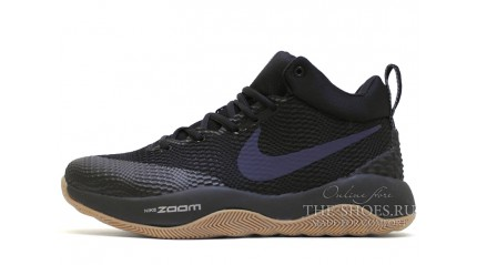 Zoom КРОССОВКИ МУЖСКИЕ<br/> NIKE AIR ZOOM REV 2017 BLACK BEIGE