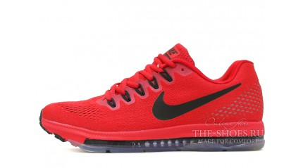 Zoom КРОССОВКИ МУЖСКИЕ<br/> NIKE AIR ZOOM ALL OUT LOW UNIVERSITY RED