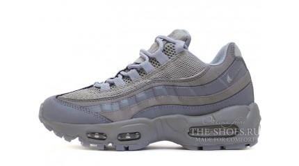 Nike Air Max 95 Cool Grey