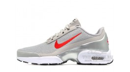 Nike Air Max Jewell Gray Silver серые