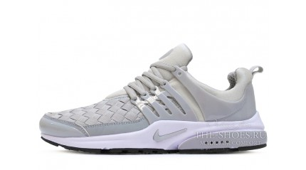 Nike Air Presto SE steel gray