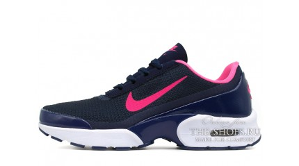 Nike Air Max Jewell Blue Dark Pink