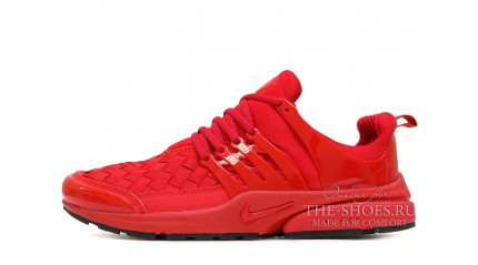 Air Presto КРОССОВКИ МУЖСКИЕ<br/> NIKE AIR PRESTO SE UNIVERITY RED
