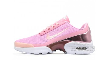 Кроссовки женские Nike Air Max Jewell Pink tender